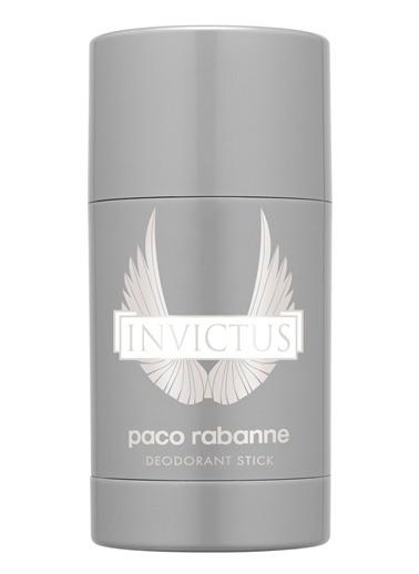 Paco Rabanne invictus Stick 75Gr  Erkek Renksiz